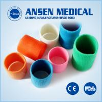 Quality Hot Sell Orthopedic casting bandage medical polyesterorthopedic fiberglass synthetic casting tape for sale