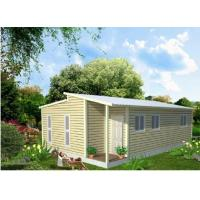 Quality Construction Prefab Bungalow Homes  for sale