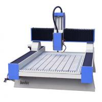 Buy cheap Marble/Glass Engraving CNC Machine TJ-1218C from wholesalers