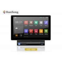 Tabelt Model  2 Din Android Car DVD Player Resolution 1024*600 LCD Display