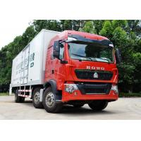 China Cargo Commercial Vehicles With Four Direct - Operated Pneumatic Braking System on sale