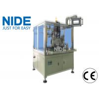 China BLDC Motor Stator Coil Winding Machine Automatic Electric Motor Winding Machine on sale