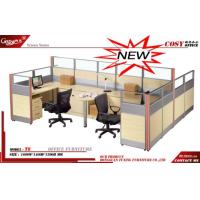 Quality Partition Office Furniture Office Workstation T8 for sale