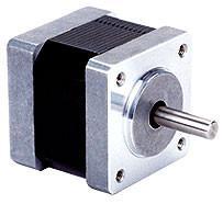 China NEMA 14 High Torque Electric Motor 35 mm * 35 mm , Stepper Motor Hybrid For ATM Machine on sale