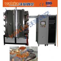 Quality Ion Plating Cathodic Arc Coating System Crystal Jewelry PVD Vacuum Coating Machine for sale