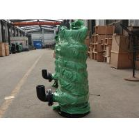 China Fecal Rain Drainage Submersible Sewage Pump 30kw 40hp Copper Wire Motor on sale