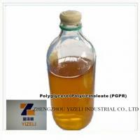Quality exporting high quality liquid form releasing agent biscuits emulsifier PGPR E476 for sale