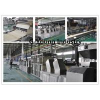 China SS Material Noodle Making Equipment Fried & Frying Instant Noodle Production on sale