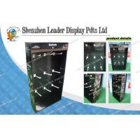 Quality Easy Assembing Carton Sidekick Display For Grocery , PDQ Display for sale