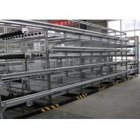 Quality High Efficiency Poultry Farming Equipment 1500×900×450 Mm Easy Installation for sale