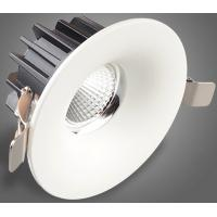 Buy cheap 30 Watts Led Ceiling Spotlights 9 Inch CRI RA >83 Round Shape from wholesalers