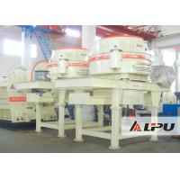Quality 9.2T VCⅡ8622 Sand Making Machine / Sand Maker for Pebble Granite Limestone for sale