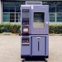 Quality High And Low Temperature Test Chambert / Environmental Temperature Test Climatic Chamber for sale