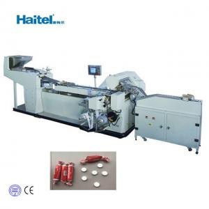 Quality 12mm 3kw 2000pcs/Min Tablet Candy Bagging Machine for sale