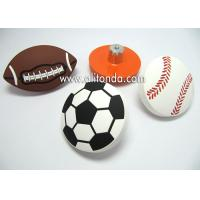 Quality Promotional gifts handles and knobs custom for children kids sports training school for sale