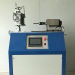 Quality Instrument Lock Drilling Proof Testing Machine Mechanical Anti - Theft Door Lock Detection Plug Door Lock Detection for sale