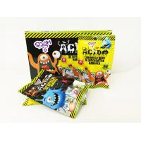 Quality Fun Candy Super Sour Candy / Devil Acid Healthy Hard Candy Taste Sour And Sweet ISO-HACCP for sale