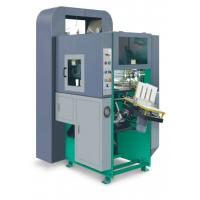 Quality Paper Hole Automatic Punching Machine Max Punching Paper Size 450x390mm for sale
