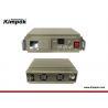 Multi Function COFDM Wireless Video Transmitter Manpack Tactical Radio HD-SDI HDMI CVBS for sale