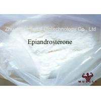 Quality Oral Raw Steroid Powders Epiandrosterone Powder For Fat Burner CAS 481-29-8 DHEA for sale