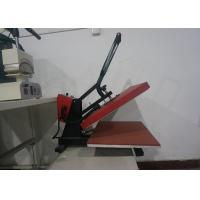 Best Clam Shell Manual Heat Press Machine With CE Approved wholesale