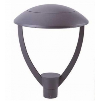 Quality IP65 High Pole Lumileds 5050 LED Outdoor Garden Lighting Fixtures for sale