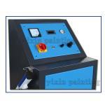 Quality Villi Coating Electrostatic Flocking Machine Auto Type Convenient Operation for sale