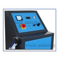Quality Villi Coating Electrostatic Flocking Machine Auto Type Convenient Operation for sale