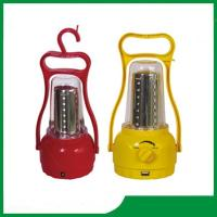 Quality Rechargeable camping lantern, led solar lantern, led solar lantern for cheap sale for sale