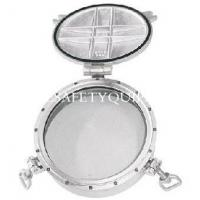 Quality Marine Porthole with Deadlight for sale