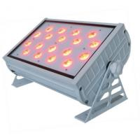 Quality 18*10W RGBW 4in1 LED High Power Wall Washer Light for sale