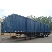 China Hot sale Enclosed Cargo trailer with Barn door | Titan Vehicle on sale