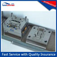 Quality Household Hot Runner Injection Molding Forming Plastic Box , LKM / Hasco Standard for sale
