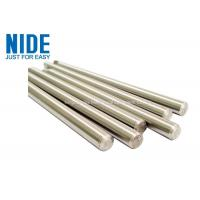Quality Industrial Electric Motor Spare Parts Automobile Shaft Customized Size for sale