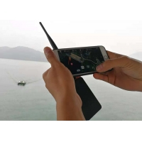 Buy cheap 500 gps points with bait boats battery level indicator cruise system google map from wholesalers