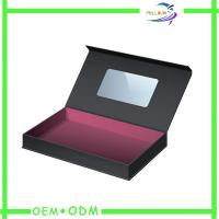Best Large Size Custom Magnetic Gift Boxes / Luxury Gift Packaging wholesale