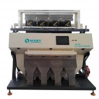 Quality Agriculture Grain Sorting Machine For Pumpkin Seeds With 0.025m㎡ Accuracy for sale