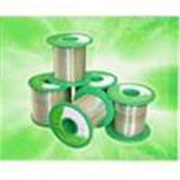 Buy cheap Solder wire from wholesalers