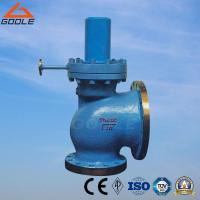 Quality Ga49h-40 Steam Turbin Main Safety Valve for sale