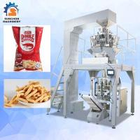 Quality Vertical Packing Machine For Dried Shrimp for sale