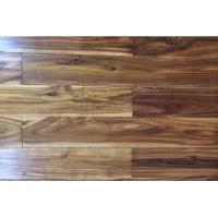 Quality tobacco road acacia wood flooring for sale