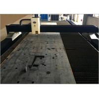 Quality High Reliability Sheet Metal Laser Cutting Machine with Precitec Cutting Head for sale