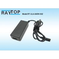Best China Cheap Price Universal 40W Notebook/Netbook Power Supply 8 Tips for HP and DELL wholesale
