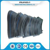 Buy cheap 550% Tensile Motorcycle Tyre Inner Tubes4.00-8 Excellent Air Tightness TR13 from wholesalers