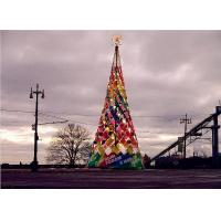 Buy Giant Artificial Outdoor Christmas Tree at wholesale prices