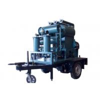 Quality Insulation Oil Purifier for sale