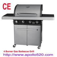 China High Quality Barbeque Grill Gas on sale