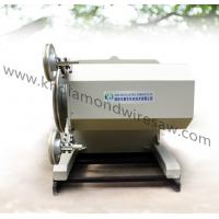 Quality Quarry natural stone cutting machine granite wire saw cutting machine diamond wire saw machine for granite block for sale