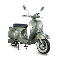 China 2018 EEC/COC cheap price electric mini cilindro vespa px sprint scooter motorcycle with custom logo on sale