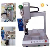 China Auto Fastest Frame Glue Dispensing Machine For Iphone And Samsung on sale